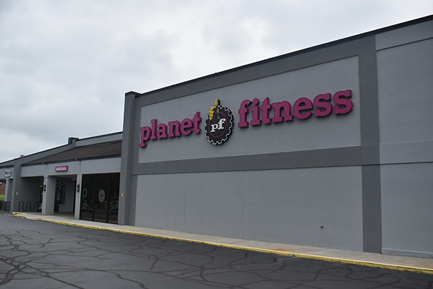 Exercise Enthusiasts Rejoice As Planet Fitness Reopens In Salisbury Salisbury Post Salisbury Post
